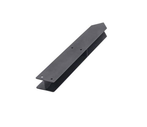 Стыковочный элемент для грядок металл 225х30 мм