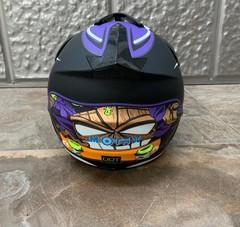 Шлем для квадроцикла 51-52