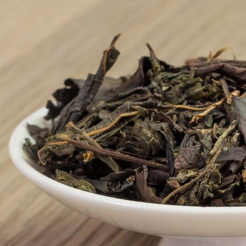 Иван-чай с баданом