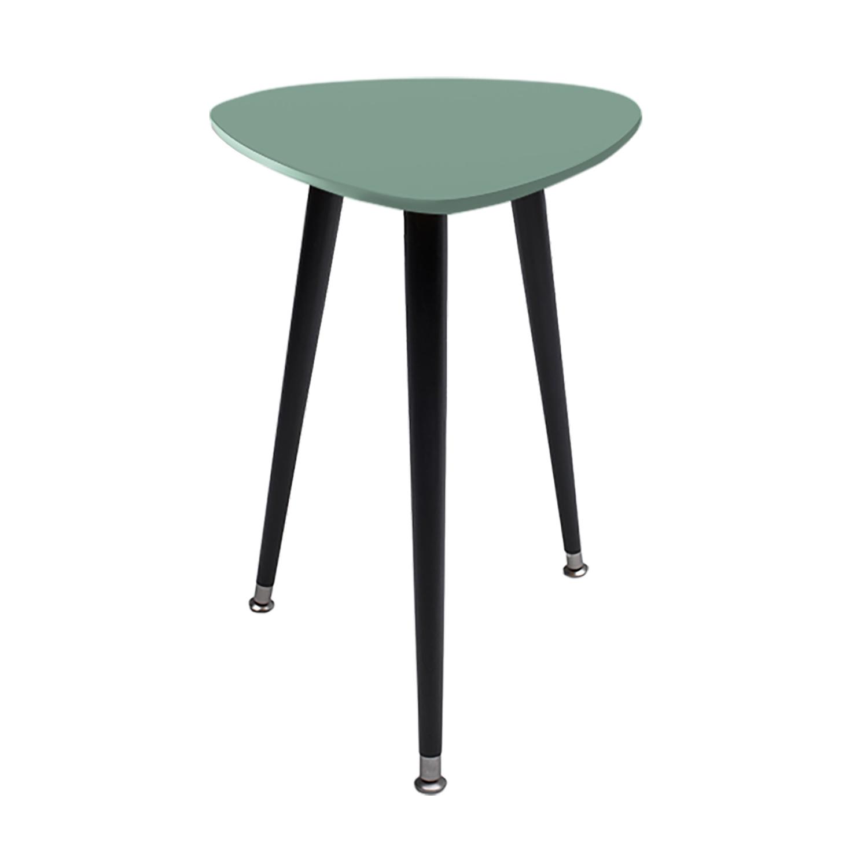 Кофейный стол Woodi Капля