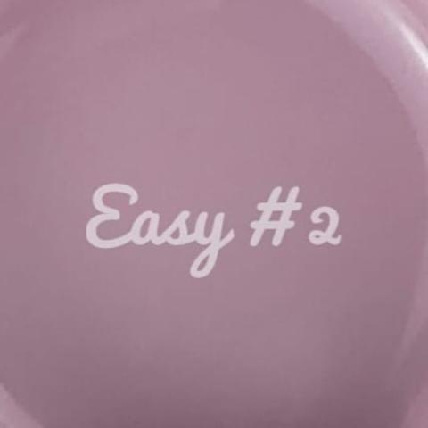 Гель FLY MARY Easy Gel 02 (холодный фиолет) 50гр