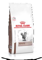 Royal Canin (2 кг) Hepatic HF26 Feline для кошек при болезнях печени