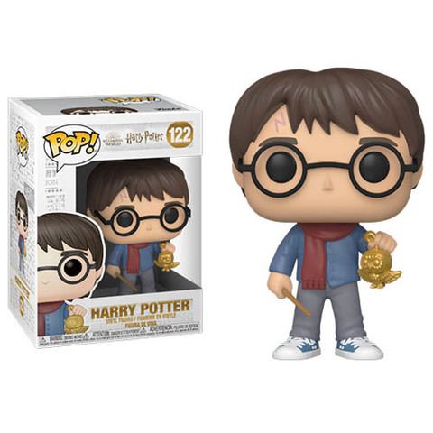 Funko Pop! Wizarding World Harry Potter ||  Гарри Поттер
