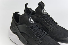 Кроссовки Nike Air Huarache Ultra Black / White
