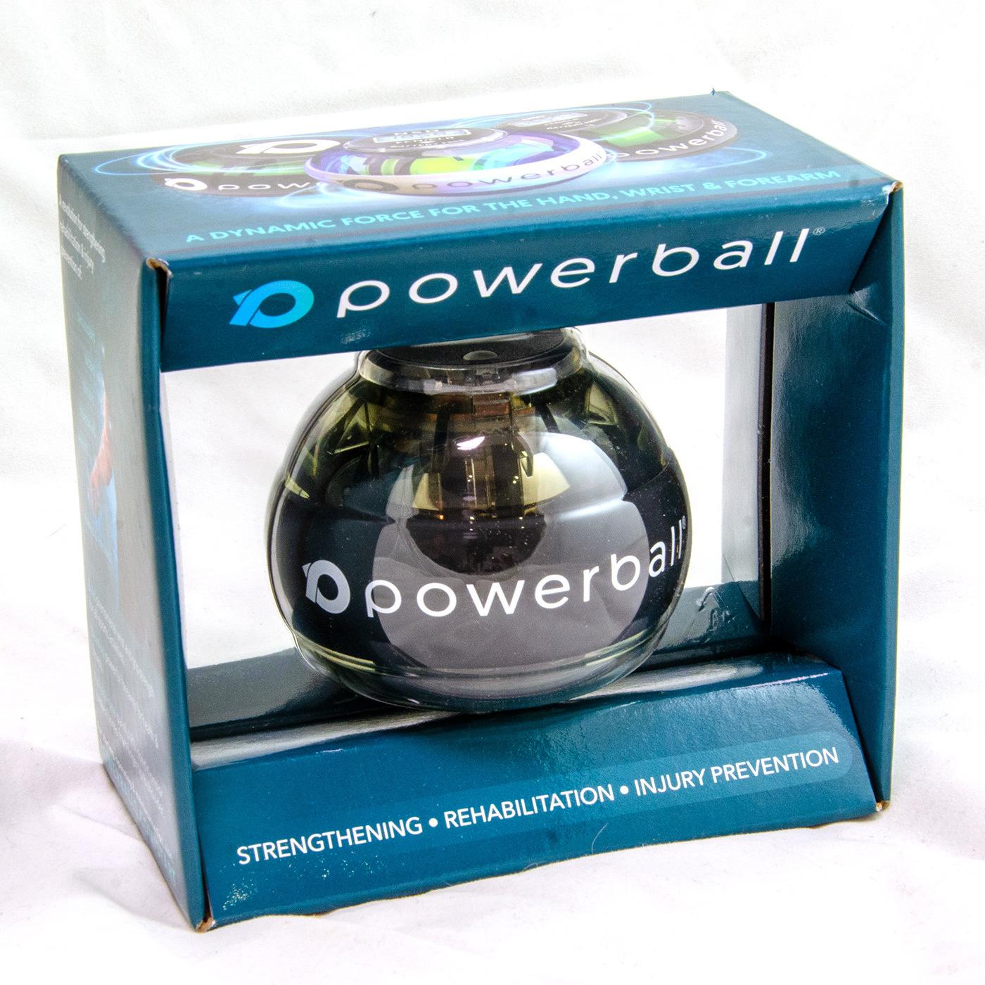 powerball hybrid autostart