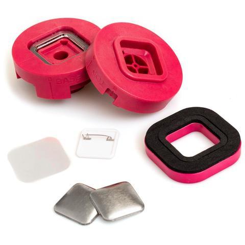 Насадка на инструмент для изготовления пуговиц We R Memory Keepers Button Press Inserts - 31мм