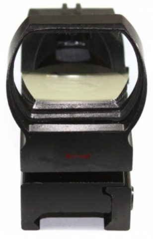 VECTOR OPTICS IMP 1X23X34 WEAVER (SCRD-18A)