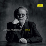 Benny Andersson ‎/ Piano (CD)