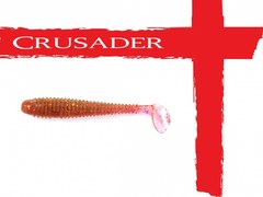 Мягкая приманка Crusader No.08 55мм, цв.010, 10шт.