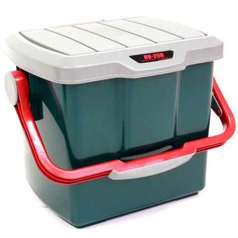 Экспедиционный ящик IRIS RV BOX Bucket 25B, 20 л