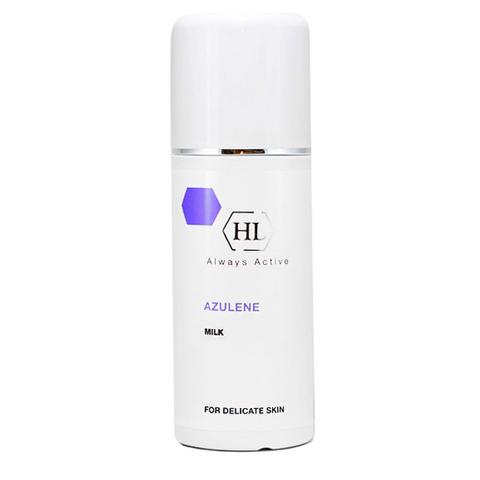 Holy Land Azulene: Молочко для чувствительной кожи лица (Face Milk), 250мл