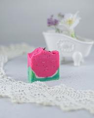 Набор органического мыла Innula, Россия