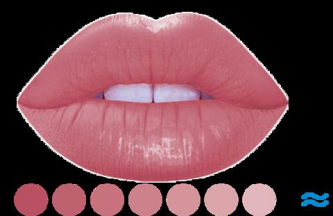 Чайная роза #9 • LIP BLUSH • пигмент для губ