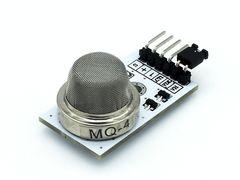Датчик природного газа MQ-4