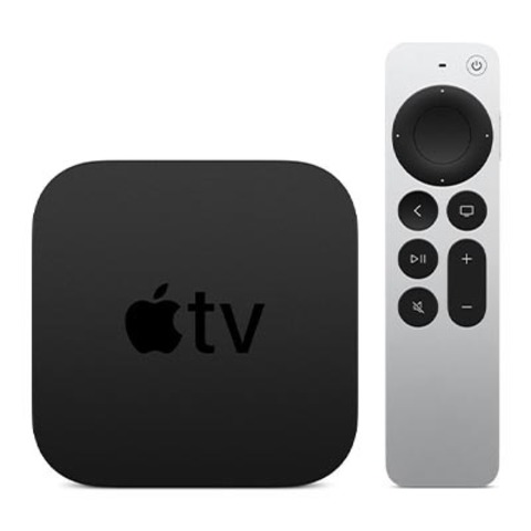 Apple TV 4K, 32 ГБ (2021)