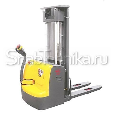 Штабелер самоходный электрический CDDR 1556-III