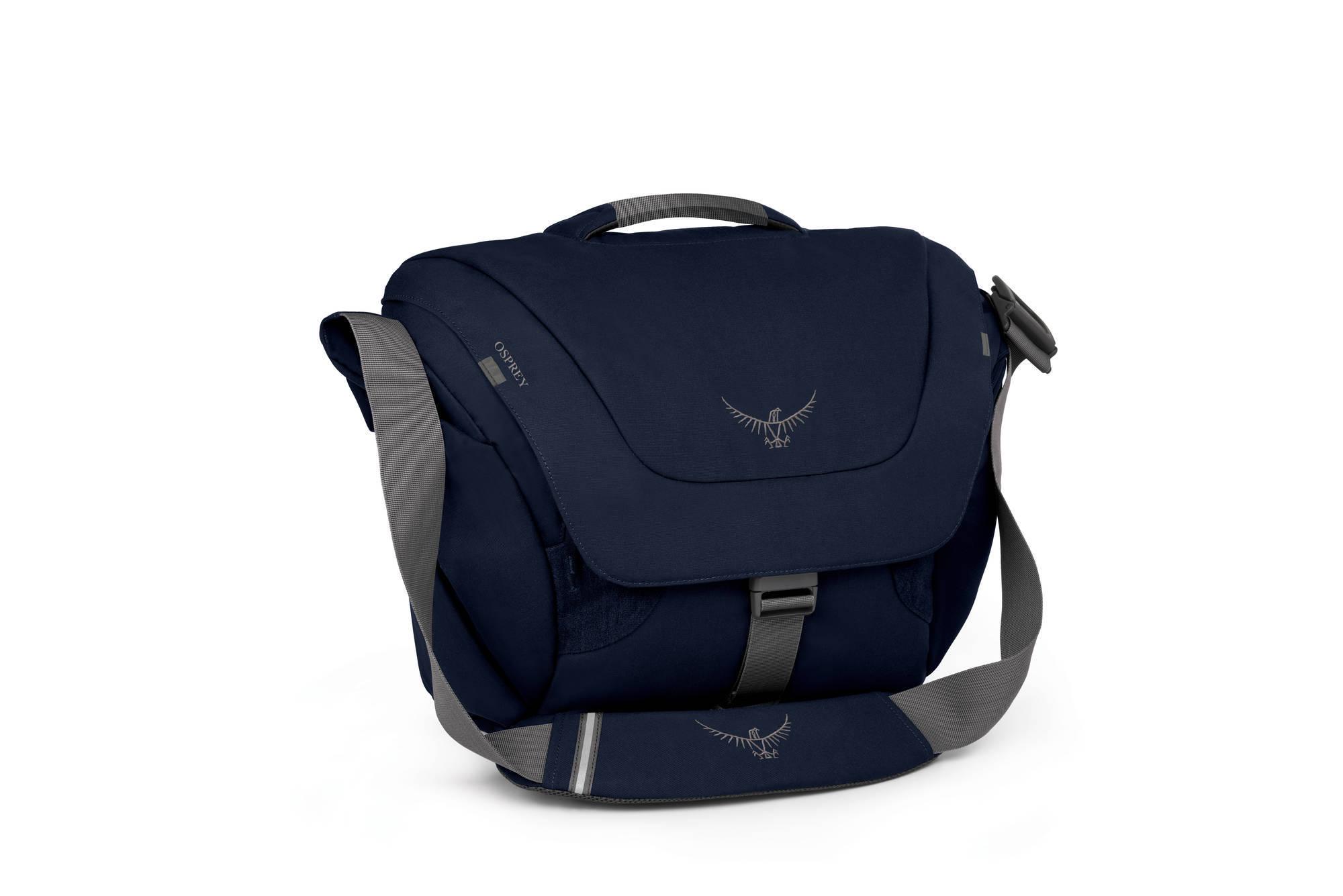 Аксессуары Сумка Osprey Flap Jack Courier Flap_Jack_Courier_Side_Twilight_Blue_web.jpg
