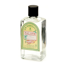 Лосьон после бритья D. R. Harris Bay Rum 100мл