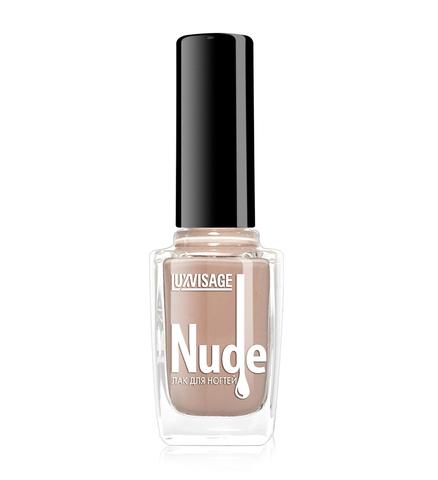 LuxVisage Лак для ногтей Nude тон 505 11г