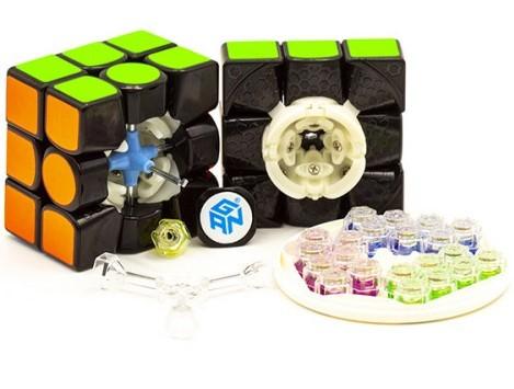 Кубик-головоломка GAN 356 Air Pro