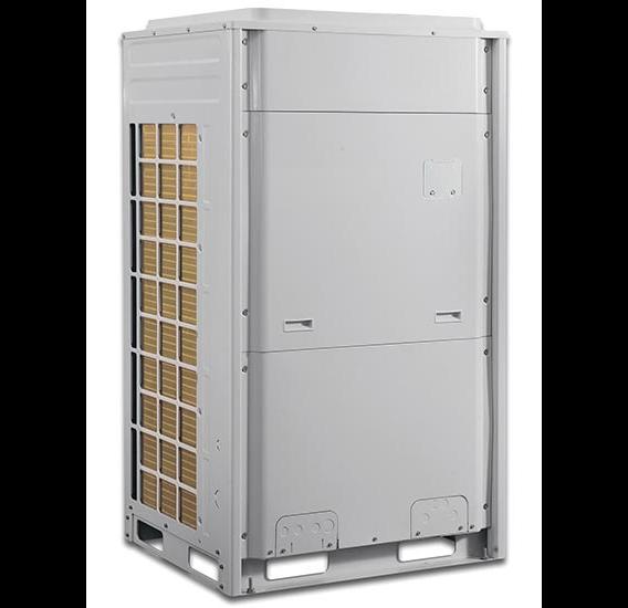Наружный блок кондиционера General Climate DV-MAXi 2 GM280/3N1HR