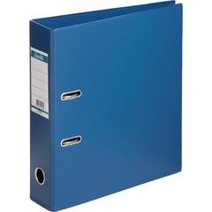 Папка-регистратор Bantex Strong Line 70 мм темно-синяя