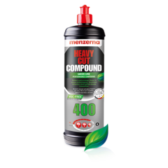 Menzerna GREEN LINE Heavy Cut Compound 400