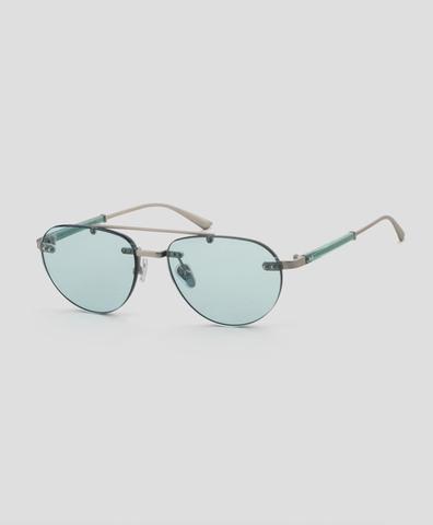 Солнцезащитные очки Fakoshima Yoko Mint