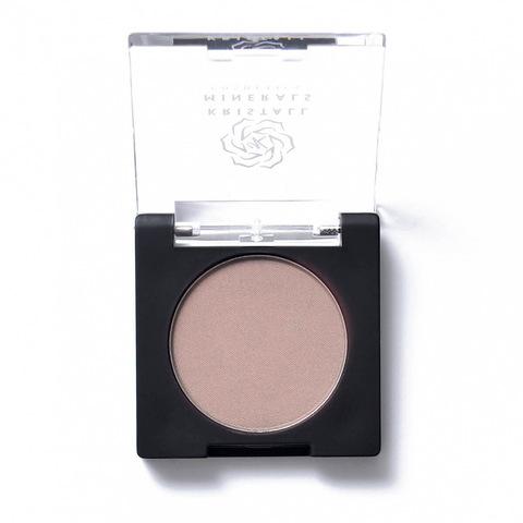 Тени для бровей С406 Светло-коричневый 1.7г (Kristall Minerals Cosmetics)