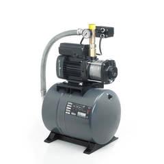 Установка повышения давления Grundfos CMB 5-46 (бак 24 литра)