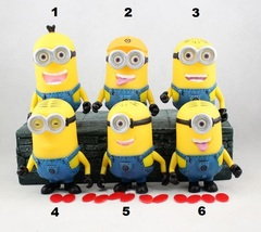 Despicable Me 2 Deluxe 3D