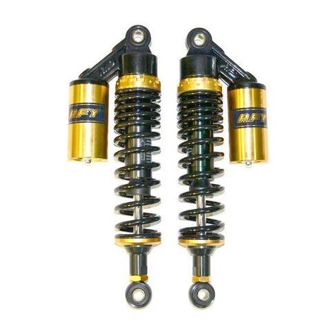 Задние амортизаторы для Honda CB 400 с 1992 г.в. (разные цвета)