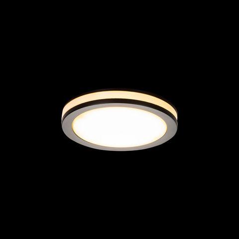 Встраиваемый светильник Maytoni Phanton DL303-L12B