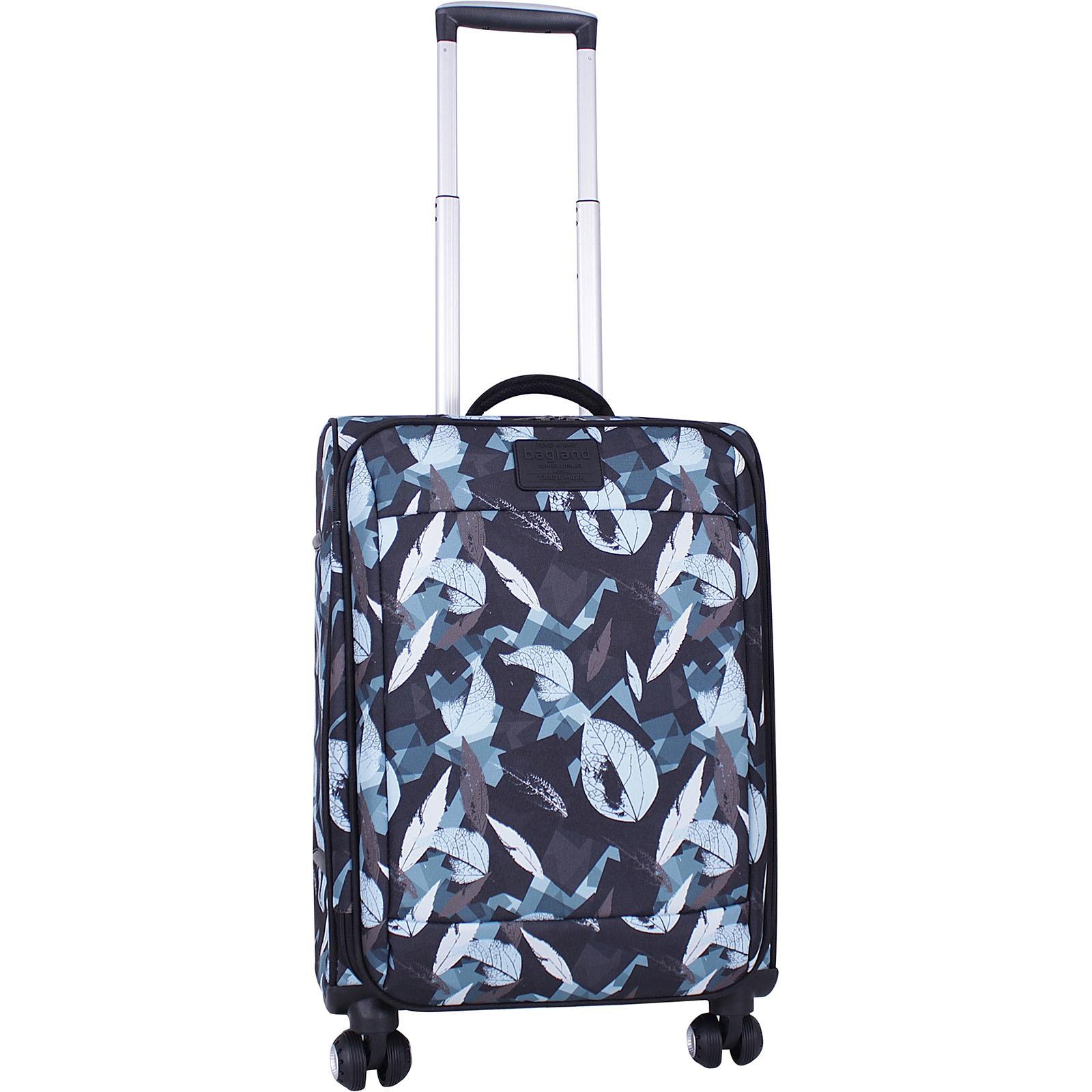 Дорожные чемоданы Чемодан Bagland Марсель 36 л. сублимация 653 (0037966194) IMG_9182_суб.653_.JPG