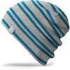 Картинка шапка-бини Dakine Flip Drizzle Ocean - 1