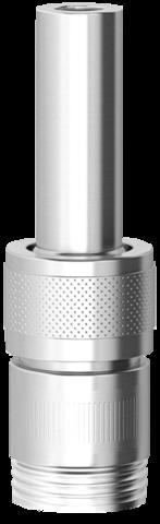 Одноструйная фонтанная насадка Smooth Bore Jet MS 1012 L,1