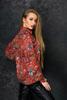 Рубашка модная женская