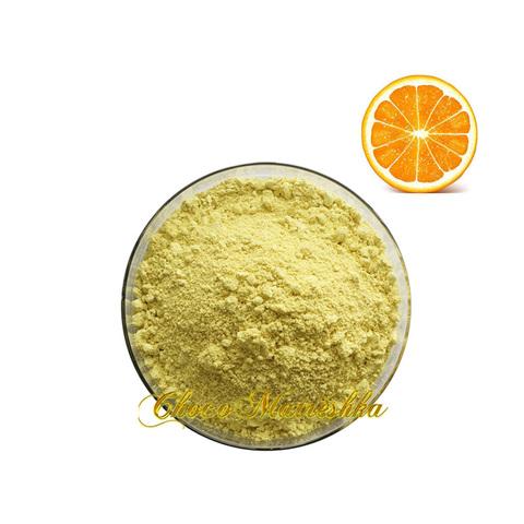 Сублимированный апельсин порошок без цедры,