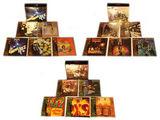 Комплект / Nazareth (16 Mini LP CD + 4CD + Boxes)
