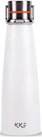 Термобутылка Xiaomi Kiss Kiss Fish KKF (0.475 л) белый