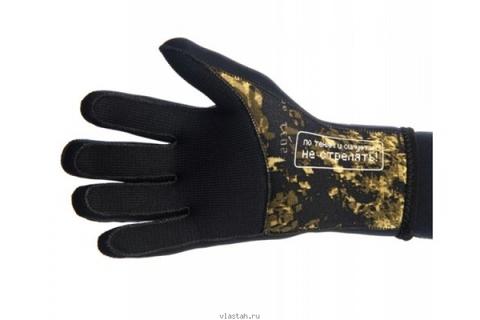 Перчатки САРГАН Сарго Камо RD2.0 3 мм – 88003332291 изображение 1