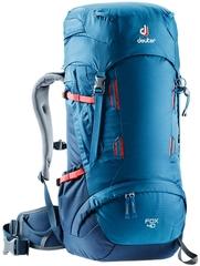 Deuter Fox 40 Ocean-Midnight - рюкзак туристический