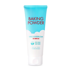 Очищающая пенка ETUDE HOUSE Baking Powder Pore Cleansing Foam 160ml