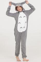 """Детская пижама-кигуруми """"Тоторо"""""""