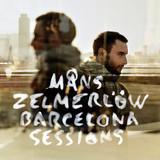 Mans Zelmerlow / Barcelona Sessions (CD)