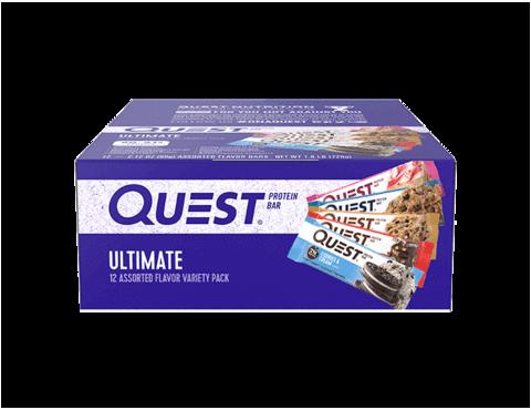 АССОРТИ Quest Bar