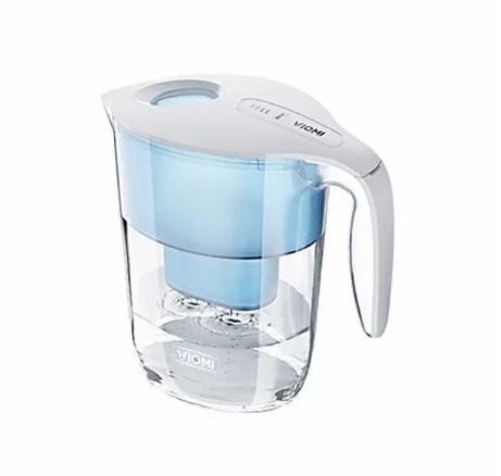 Гаджеты Фильтр для воды Xiaomi Filter Kettle L1 Standart Edition 1210.png