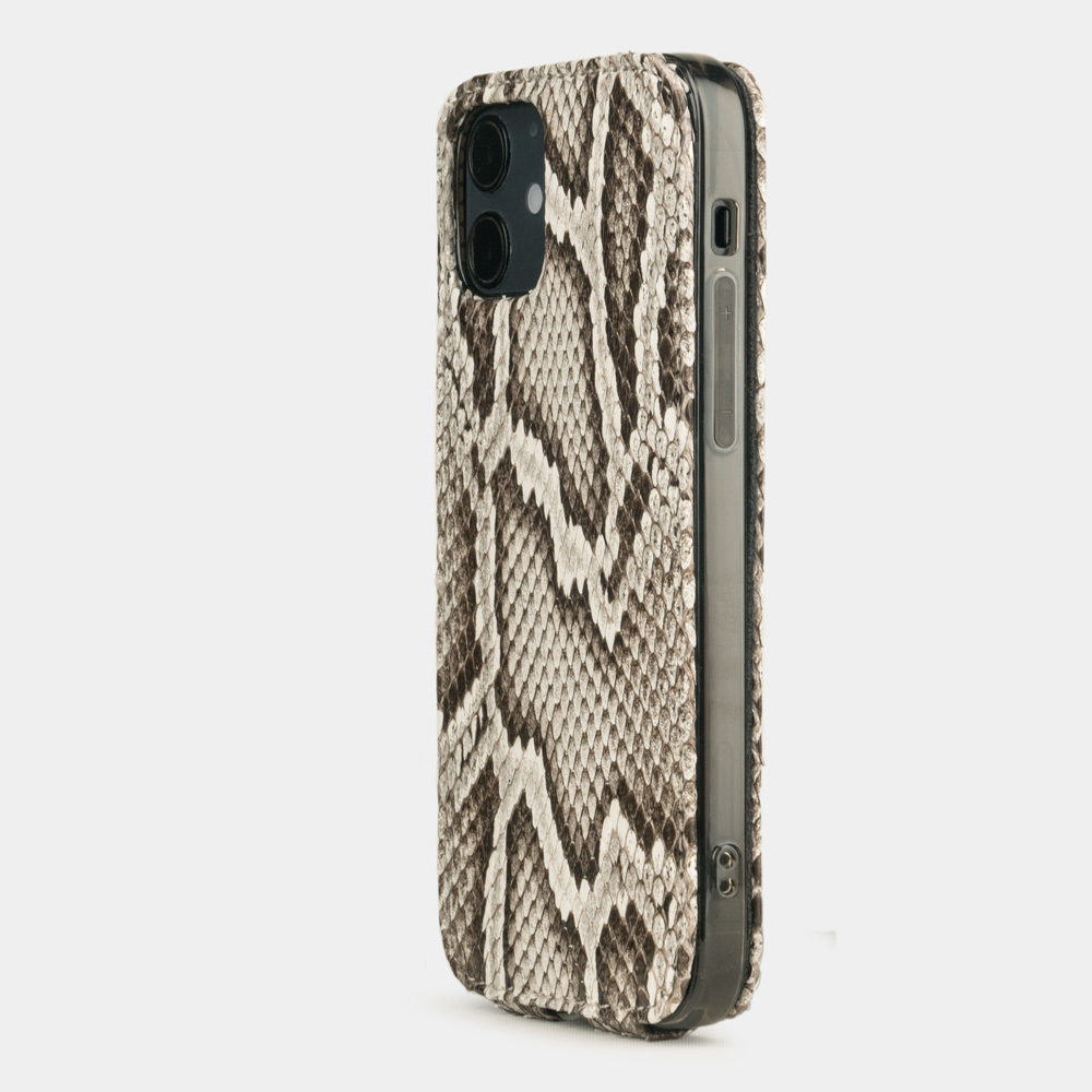 Case for iPhone 12 mini - python natural