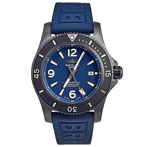 Часы наручные Breitling M17368D71C1S1