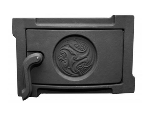Дверка поддувальная Рубцовск ДПУ-2Б